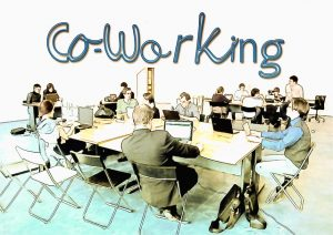 Arbeitswelt 4.0: Coworking, New Work, Agiles Arbeiten & Co.