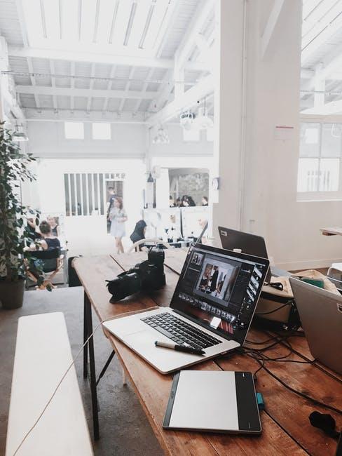 Arbeit im Home Office: Vor- und Nachteile