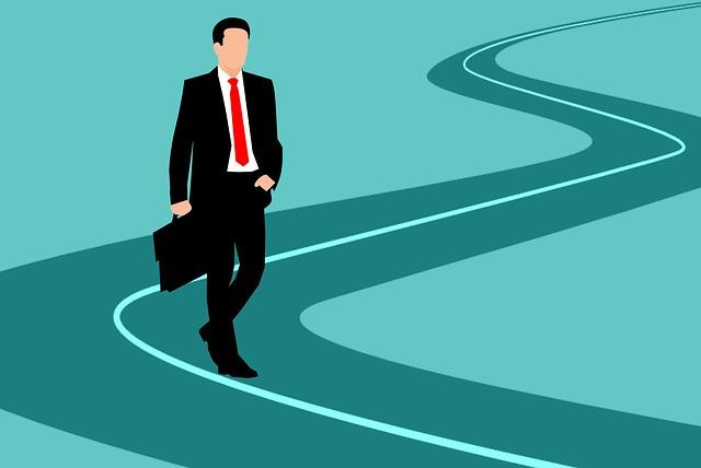 Wie gelangen Sie stressfrei an Ihr Karriereziel?