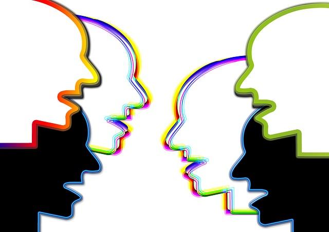 Wie lösen Sie Konflikte unter Kollegen?