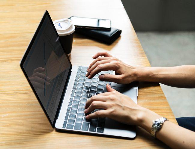 Wie Sollte Eine Online Bewerbung Aussehen Karrieremagazin