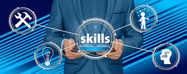 Schlüsselqualifikation: Fachwissen kompetent einsetzen