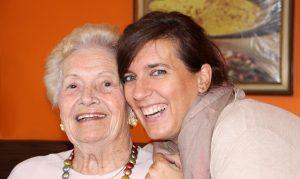 Wohnbereichsleitung: 1. Führungsposition in der Altenpflege
