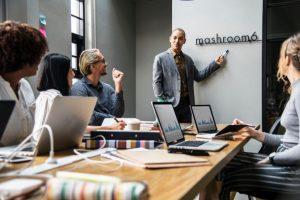 Was macht ein Innovationsmanager?
