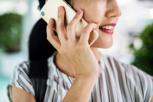 Ist ein Anruf vor der Bewerbung sinnvoll?