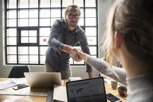 Jobwechsel: Wie verbringen Sie Ihre letzten Tage im Unternehmen?