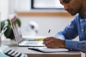 Die Bewerbung als Job und Marketingmaßnahme verstehen: Routinen bei der Jobsuche