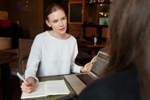 Was ist Jobsharing?