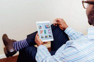 Wie läuft eine Karriere im Online-Marketing?
