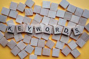 Was bedeutet: Bewerbung Keyword optimiert verfassen?