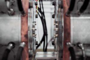 Was macht ein Maschineneinrichter?