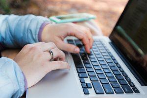 Bewerbung per Online-Formular: Worauf müssen Sie achten?