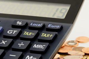 Was machen Steuerfachangestellte?