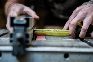 Berufsbild: Metallbearbeiter