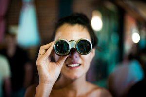 Career Awareness: Betrachten Sie Ihre Karriere von einem zukünftigen Standpunkt aus