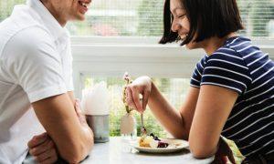 Networking im Job: Vom Flirten abgeschaut