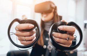 Neue Technologien am Arbeitsplatz: 5 Schwergewichte