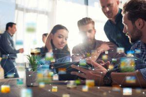Networking für Berufseinsteiger
