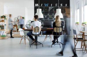 Zukunftsberufe der Online-Wirtschaft: Suche nach digitalen Talenten