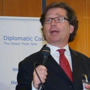 Dr. Hans-Peter Luippold Speaker